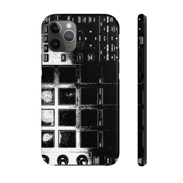 F$P Akai MPC Beat Maker Custom Mobile Phone Case (iPhone) 1
