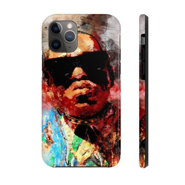 "F$P ""Baby Notorious BIG Coogi"" Custom Mobile Phone Case (iPhone) 1"