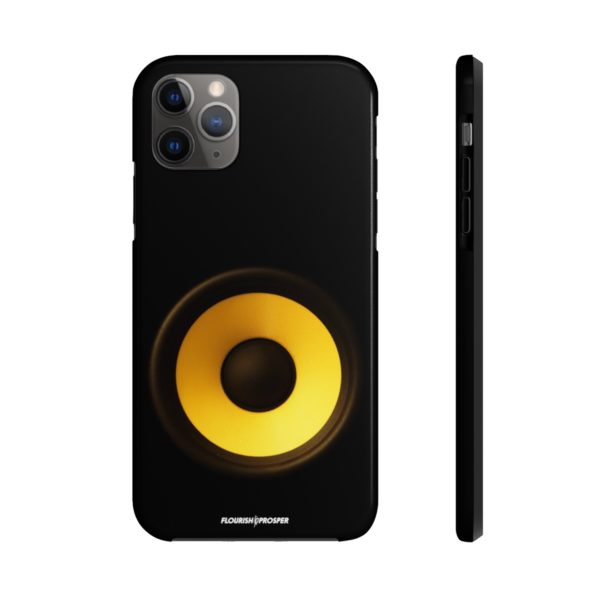"F$P ""KRK Studio Speaker"" Custom Mobile Phone Case (iPhone) 6"