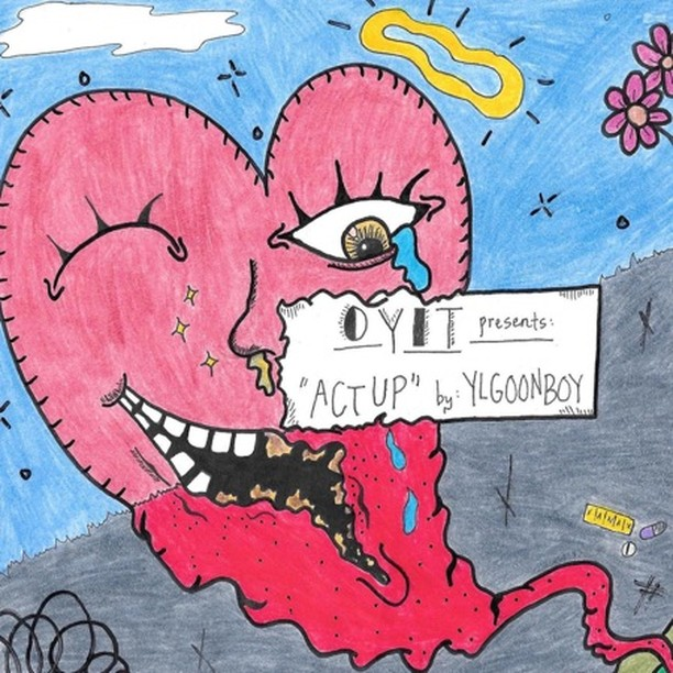 Act Up - Single - YLGoonboy  #raptalk #flourishprosper #fpmg -f$pmg  #hiphop #hi...