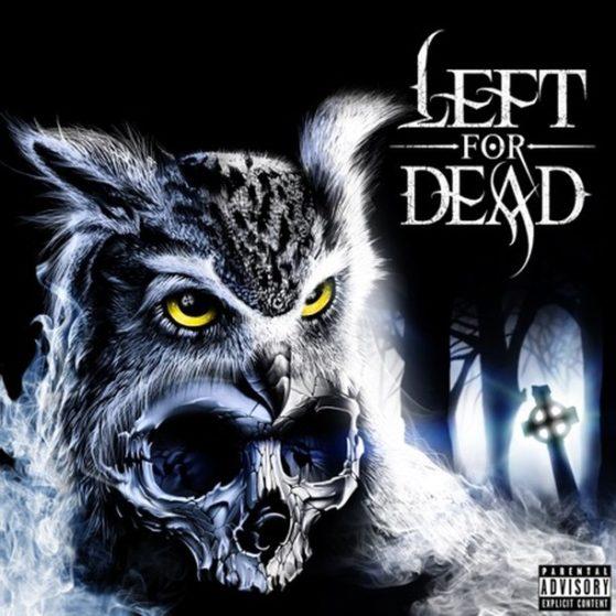 Left For Dead - Capitol I-Man  #raptalk #flourishprosper #fpmg -f$pmg  #hiphop #...