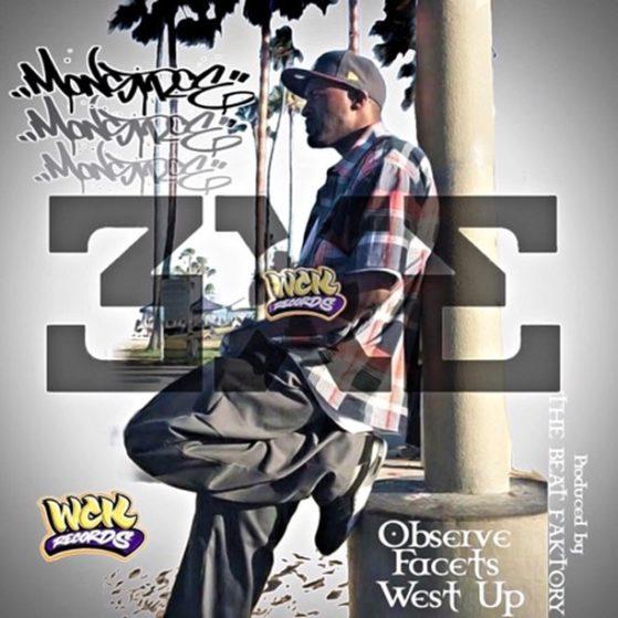 Monstroe 3X3 [Explicit] - Monstroe  #raptalk #flourishprosper #fpmg -f$pmg  #hip...