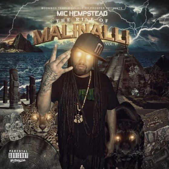 The Rise of Malinalli, Vol. 1 - Mic Hempstead  #raptalk #flourishprosper #fpmg -...
