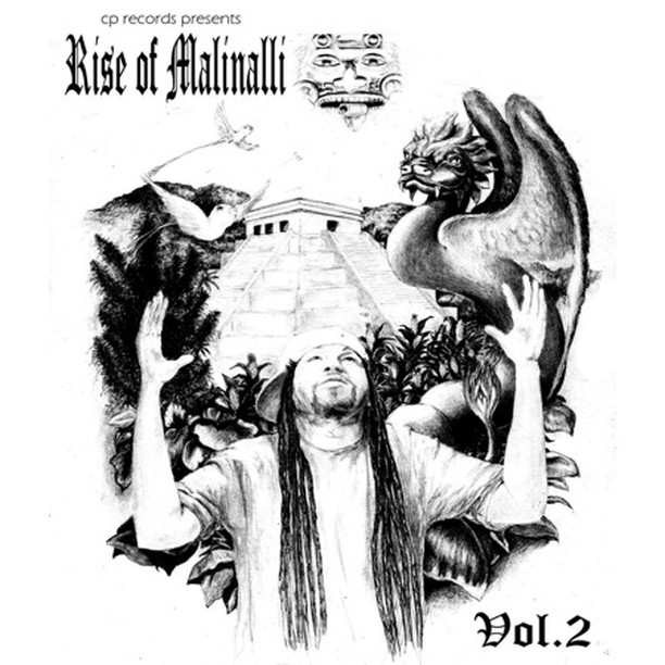 The Rise of Malinalli, Vol. 2 - Mic Hempstead ...