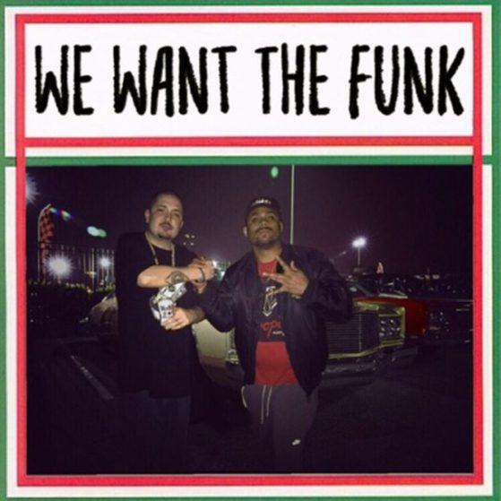 We Want The Funk (feat. Namek) - Lil Nate Dogg  #raptalk #flourishprosper #fpmg ...