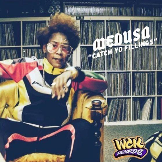 Catch Yo Fillings - Single - Medusa  #raptalk #flourishprosper #fpmg -f$pmg  #hi...