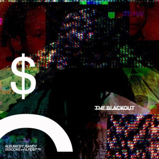 The Blackout - $Andy Coke & LRD$  #raptalk #flourishprosper #fpmg -f$pmg  #hipho...