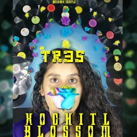 Xochitl Blossom - Tr3s  #raptalk #flourishprosper #fpmg -f$pmg  #hiphop #hiphopm...