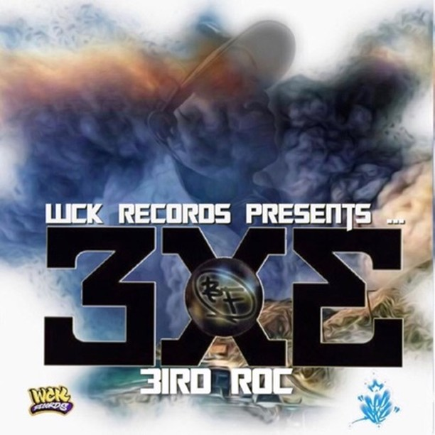 3X3 - Single - 3IRD ROC  #raptalk #flourishprosper #fpmg -f$pmg  #hiphop #hiphop...