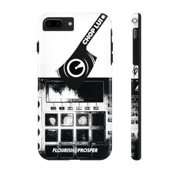 Chop Lui MPC iPhone Case Mate Tough Phone Cases 1