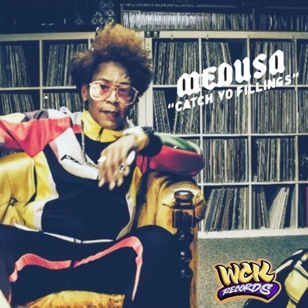 Catch Yo Feelnz - Single - Medusa  #raptalk #flourishprosper #fpmg -f$pmg  #hiph...