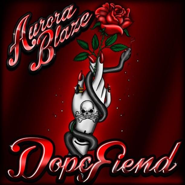Dope Fiend - Aurora Blaze  #raptalk #flourishprosper #fpmg -f$pmg  #hiphop #hiph...