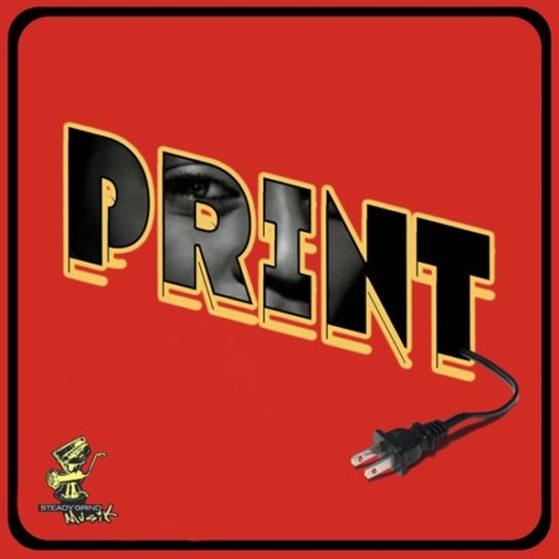 Print (feat. Neb Luv) - Single - D1rty Redd  #raptalk #flourishprosper #fpmg -f$...