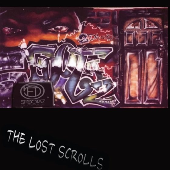 The Lost Scrolls - Da 5 Footaz  #raptalk #flourishprosper #fpmg -f$pmg  #hiphop ...