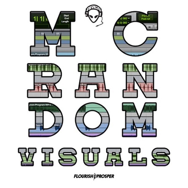 Visuals - MC Random  #raptalk #flourishprosper #fpmg -f$pmg  #hiphop #hiphopmusi...