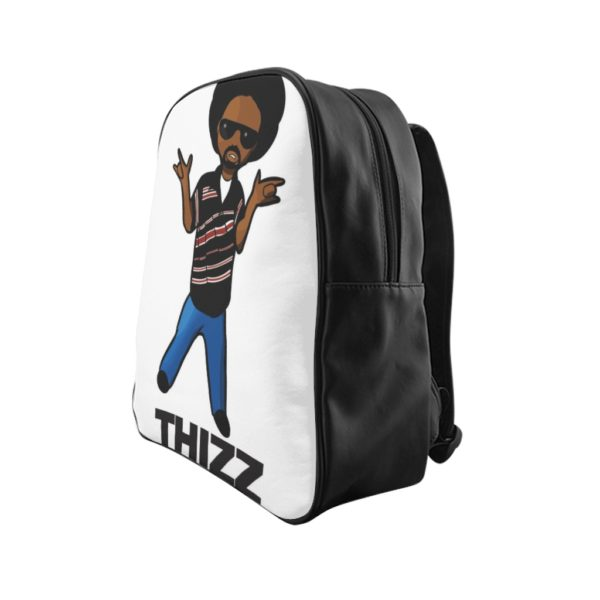 F$P Mac Dre Thizz Chibi Backpack 3