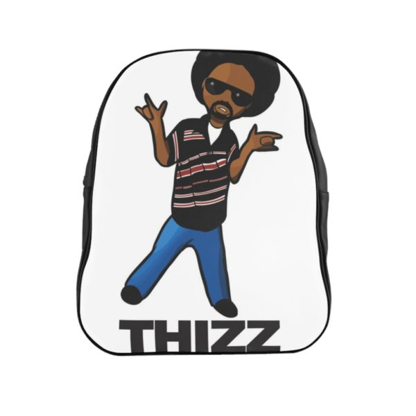 F$P Mac Dre Thizz Chibi Backpack 1