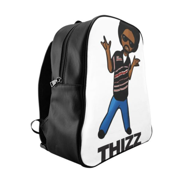 F$P Mac Dre Thizz Chibi Backpack 2
