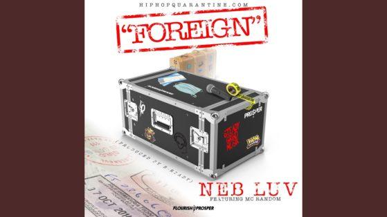 Hip Hop Quarantine: Foreign 5