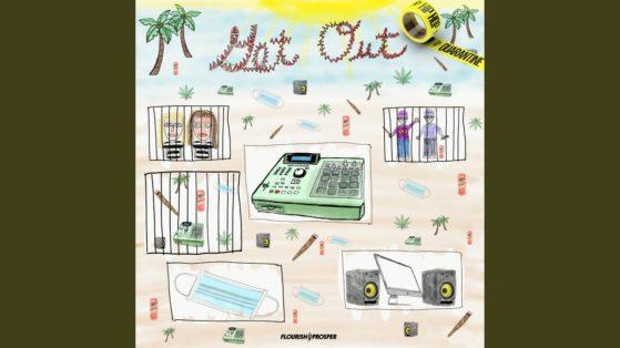 Hip Hop Quarantine: Get Out 5
