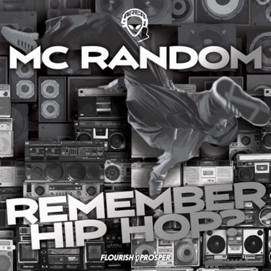 Remember Hip Hop? - MC Random @area51hiphop @51hiphop   @empire @flourishprosper...