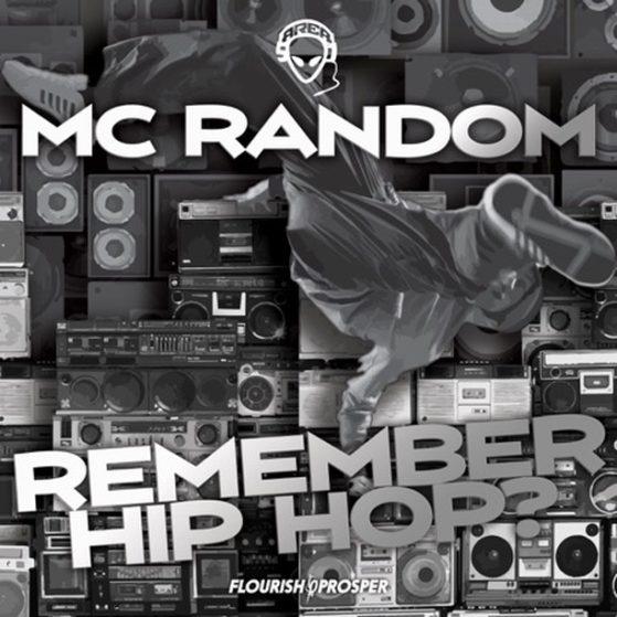 Remember Hip Hop? - MC Random @area51hiphop @51hiphop   @empire @flourishprosper...