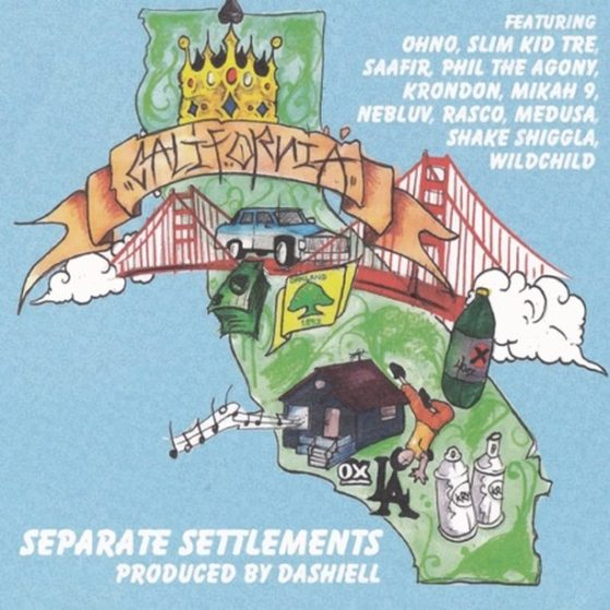 Separate Settlements - Dashiell  #raptalk #flourishprosper #fpmg -f$pmg  #hiphop...